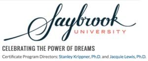 Saybrook, degree, education