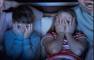 TV nightmares