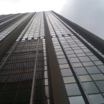 Elevator falls